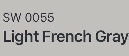 sw 0055 light french gray