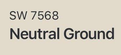sw 7568 neutral ground